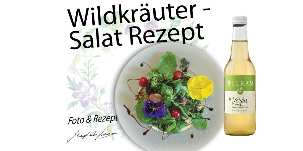 Allram_Verjus_Wildkräuterrezept